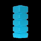 Емкости вертикальные серия QUADRO W (Aquatech)