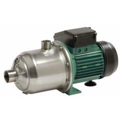 Многоступенчатый нормальновсасывающий насос Wilo MP 605 EM