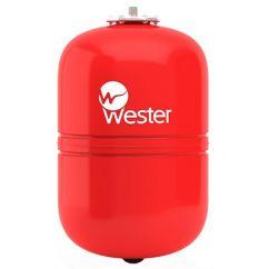 Расширительные баки для отопления Wester WRV