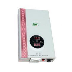 Стабилизатор напряжения ЭЛИМ GW-500, однофазный, навесной