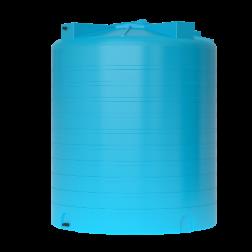 Емкость пластиковая для воды - ATV-3000 Aquatech с поплавком