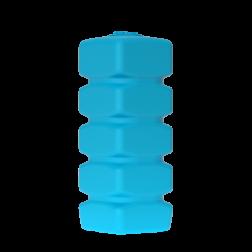 Емкость вертикальная QUADRO-1000 W Aquatech