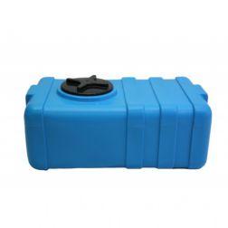Емкость для воды квадратная SK-100 КрымХимПласт
