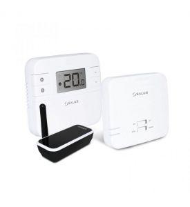 SALUS RT310i - Программируемый термостат управляемый через Интернет
