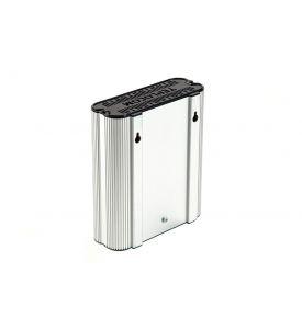 SALUS HTRS230 - Термостат суточный с ЖК-дисплеем
