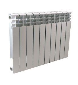 Радиатор биметаллический BiTherm B 500/80 (1 секция)