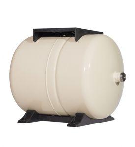 Гидроаккумулятор горизонтальный 24 литра Aquasky PumPlus
