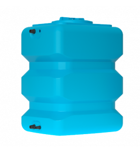 Емкость прямоугольная ATP 500 Aquatech (Акватек) бак для воды