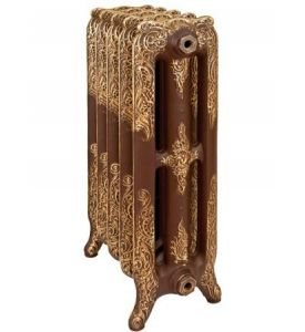 Радиатор чугунный Bristol RETROstyle