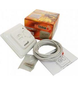 Терморегулятор для теплого пола INTERMO M-102
