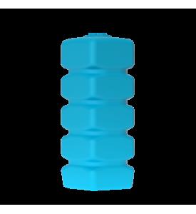 Емкость вертикальная  QUADRO 750  W Aquatech (Акватек) бак для воды