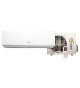 Кондиционер (сплит-система) AirGreen GRI/GRO-18 IC Inv (INVERTER, 50 м2)
