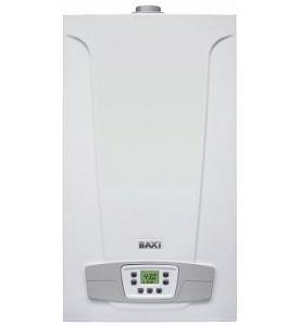 Газовый настенный котел BAXI ECO-5 Compact 24 кВт (дымоходный)