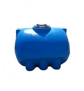 Емкость горизонтальная для воды G-1000 КрымХимПласт